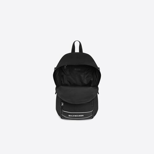 sport crossbody backpack