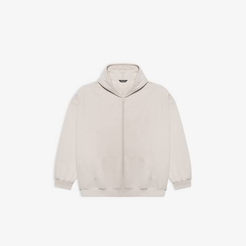 resort zip-up hoodie