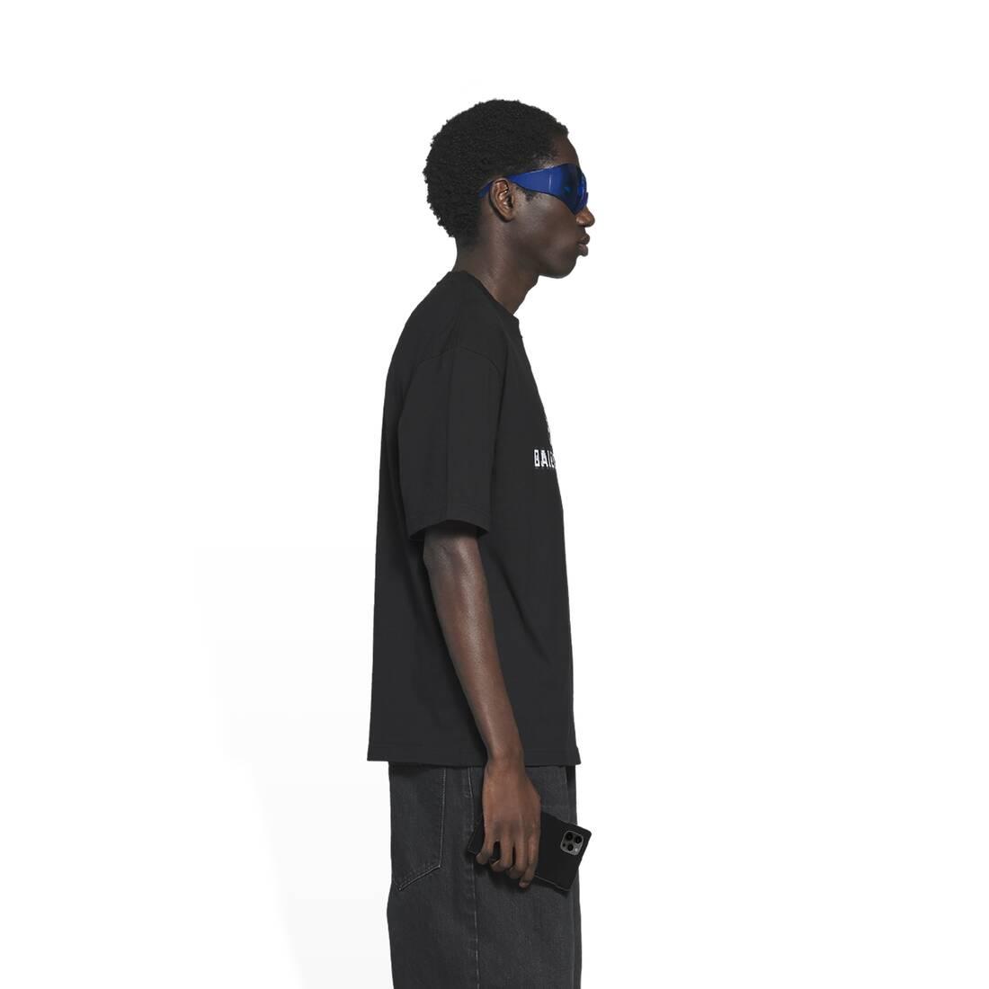 Display zoomed version of bb pixel medium fit t-shirt 4