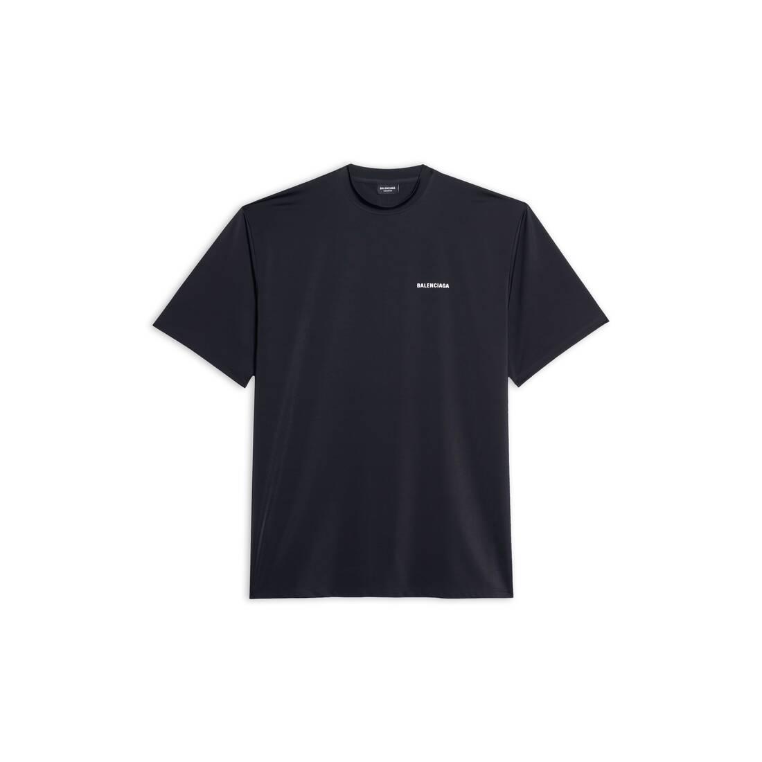 Display zoomed version of swim t-shirt 1