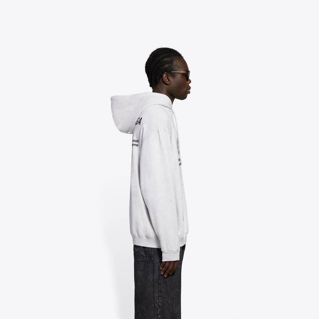 Display zoomed version of hoodie fit medium wfp 4