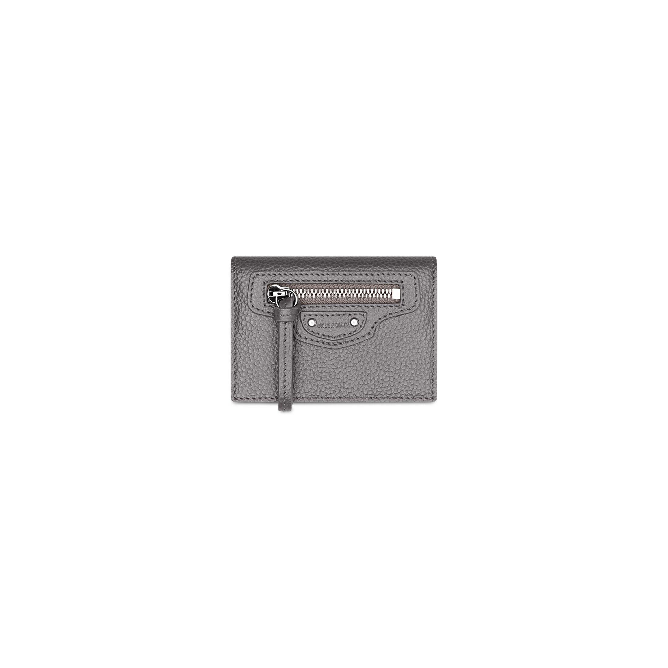 30代の女性に似合うバレンシアガの財布