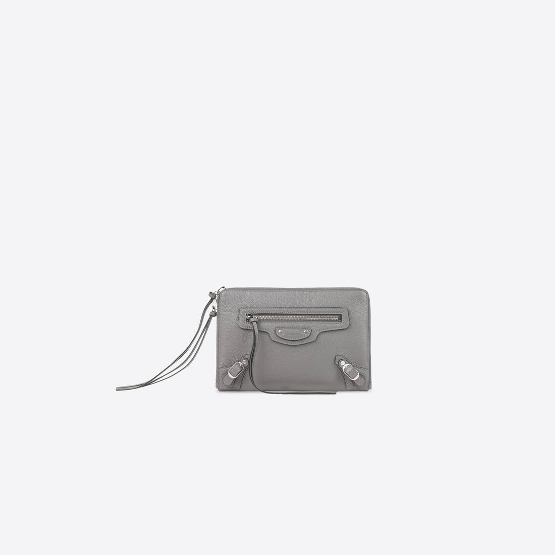 Display zoomed version of neo classic small pouch with strap 1