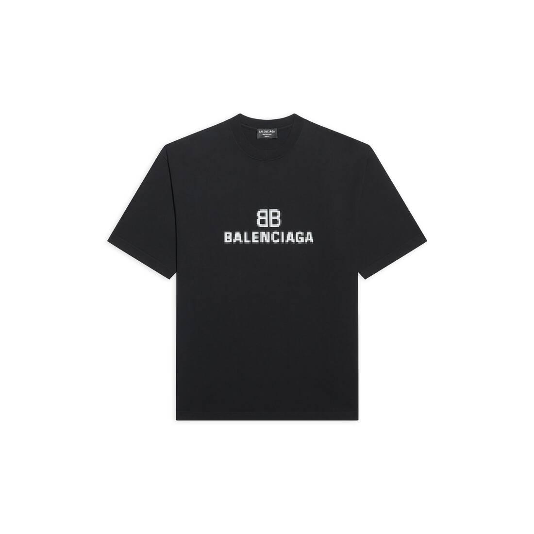 Display zoomed version of bb pixel medium fit t-shirt 1