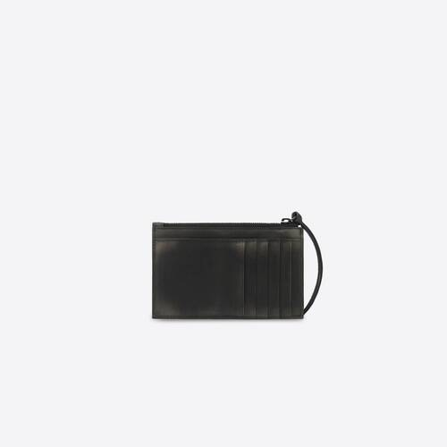neo classic long coin and card holder