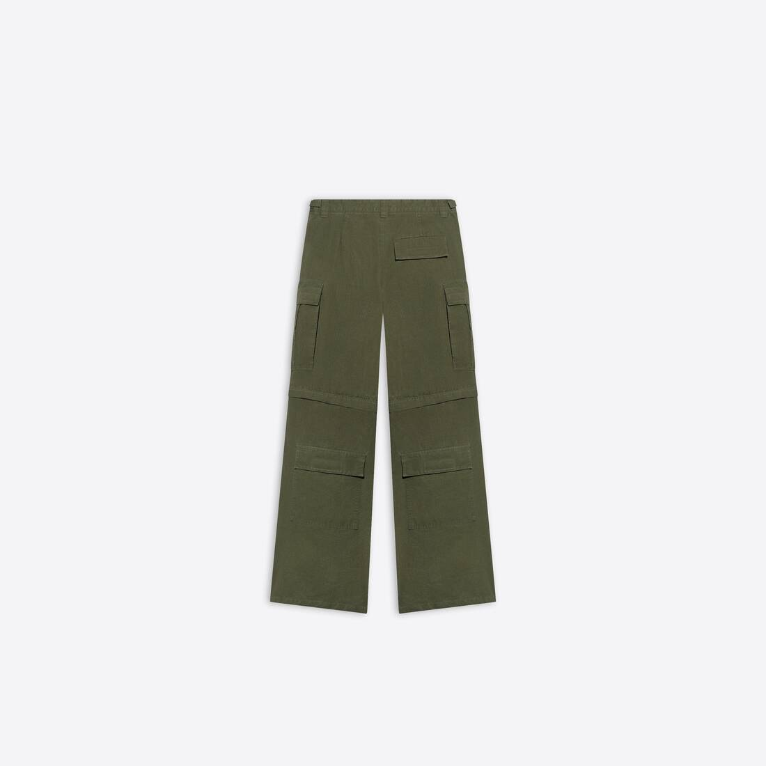 Display zoomed version of large cargo pants 2