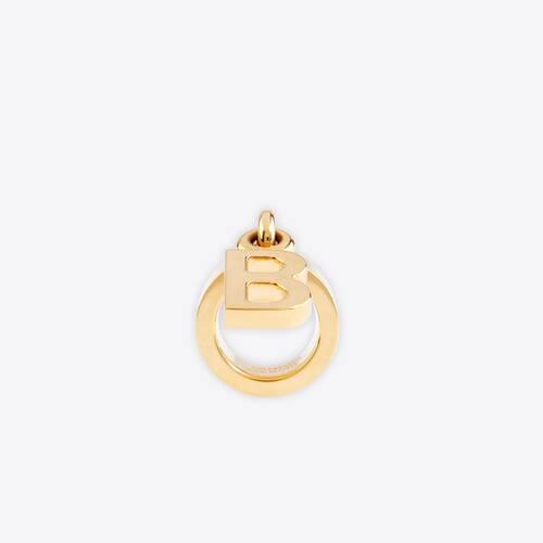 anillo b