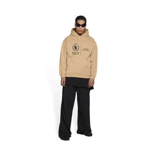 hoodie fit medium wfp