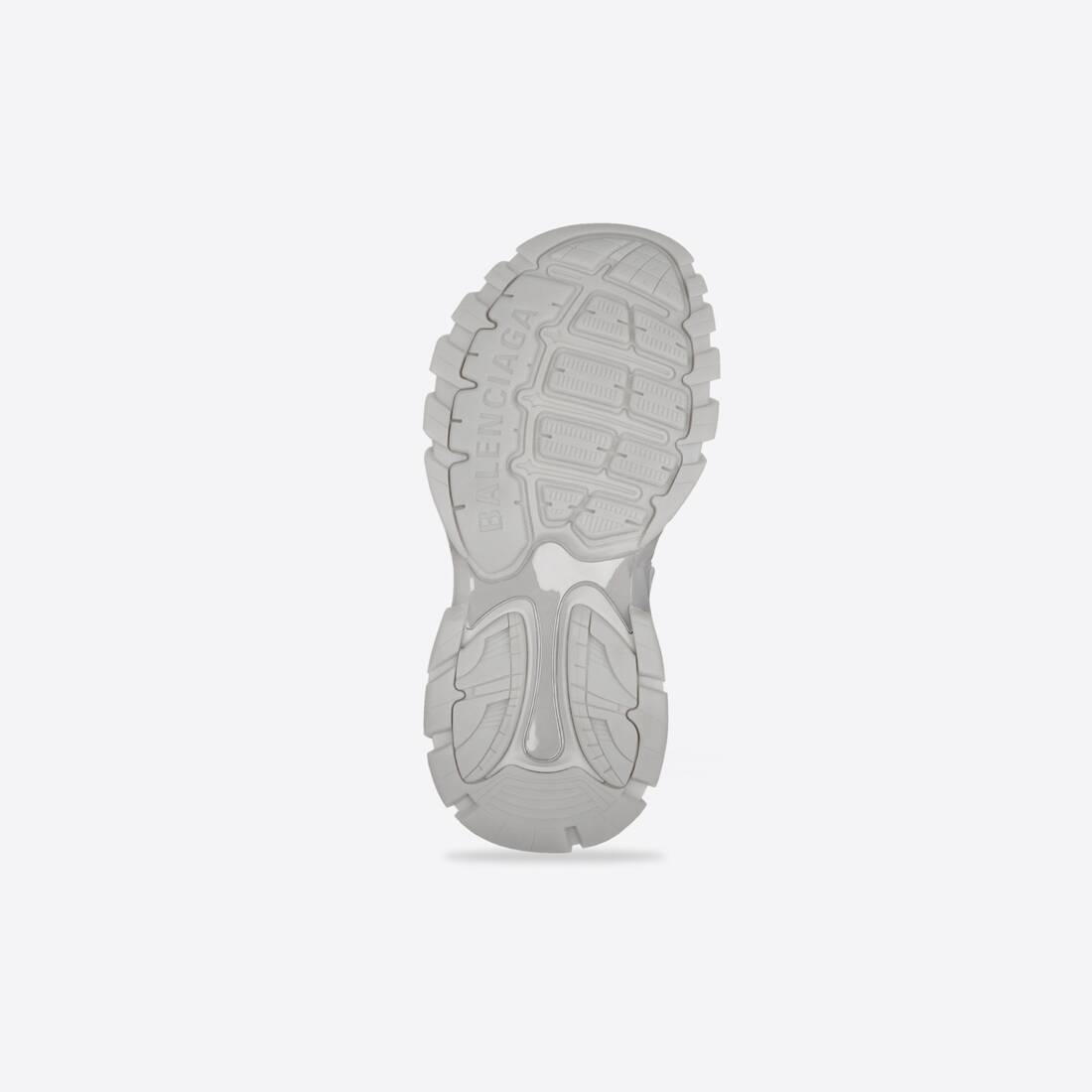 Display zoomed version of track clear sole sandal 6