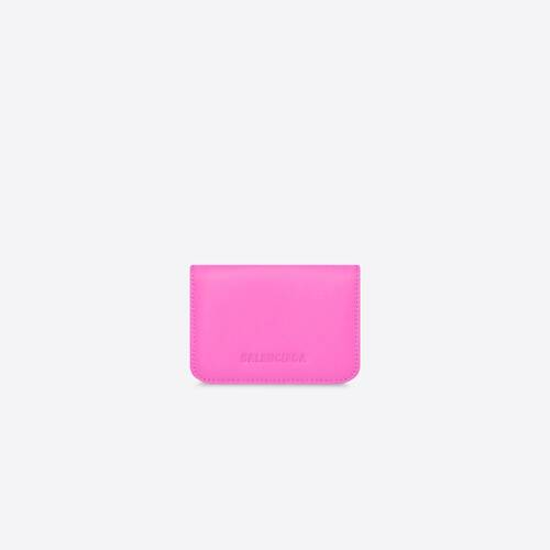mini portafoglio essential