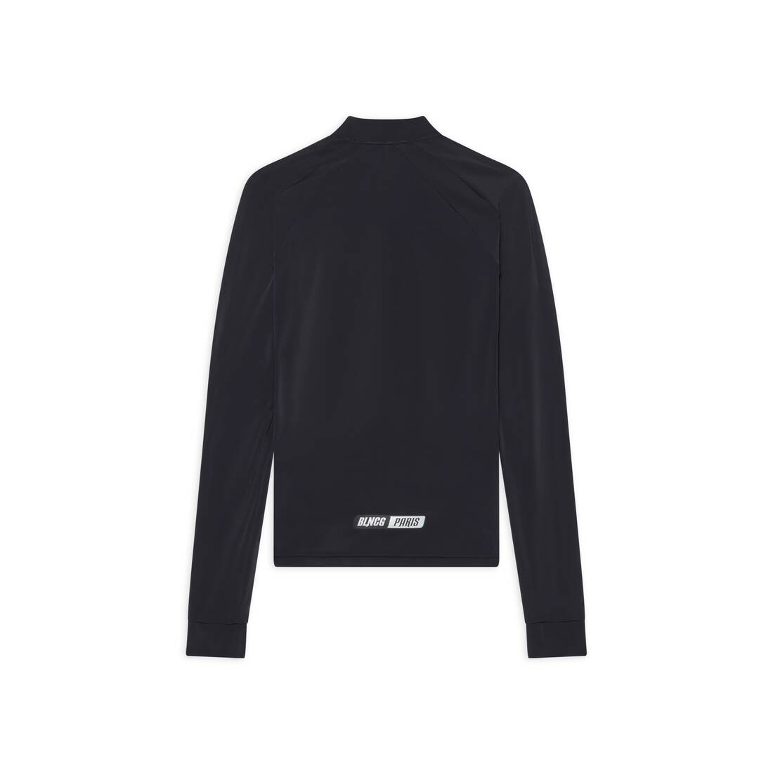 Display zoomed version of sporty b long sleeve top 2