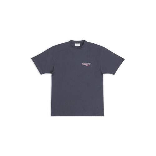 t-shirt large fit political campaign