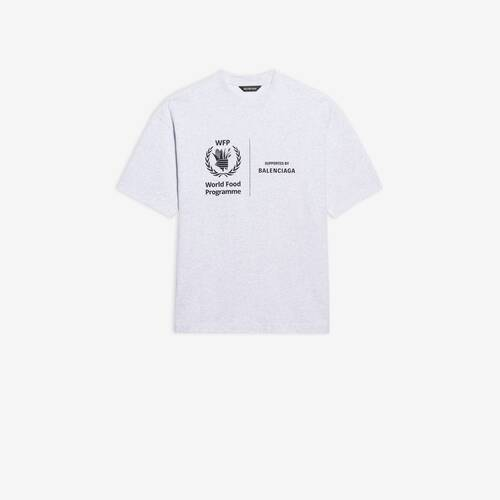 wfp medium fit t-shirt
