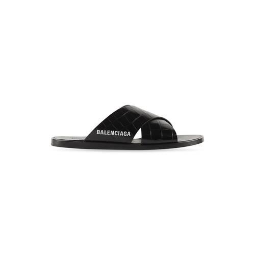 cosy sandal
