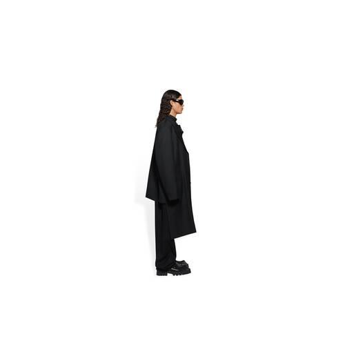 hybrid blazer coat
