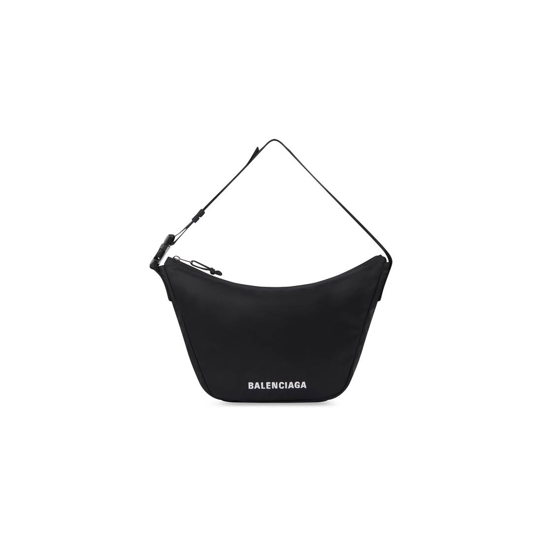 Display zoomed version of wheel small sling bag 1