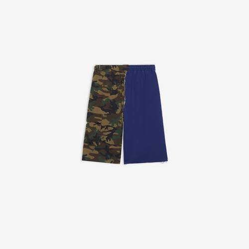 50/50 cargo shorts