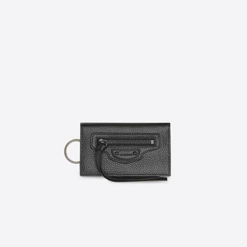 neo classic key case