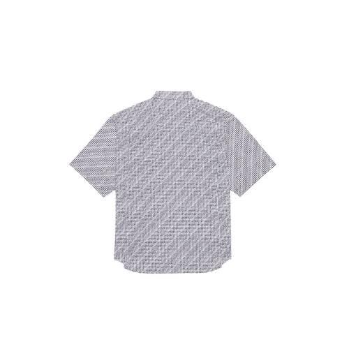 archive letters shirt