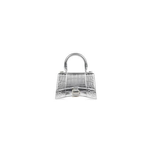 sac top handle hourglass modèle xs
