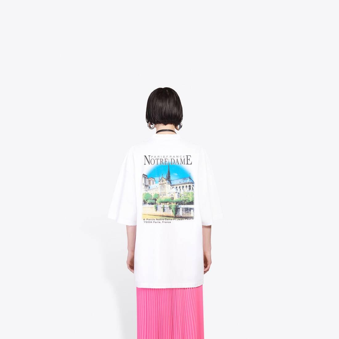 Display zoomed version of sacré cœur xl t-shirt 5