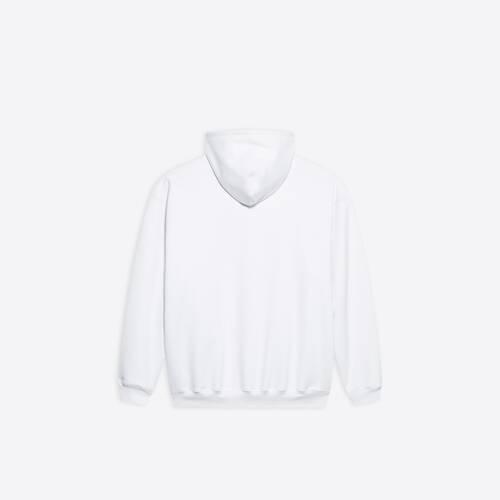 new copyright medium fit hoodie