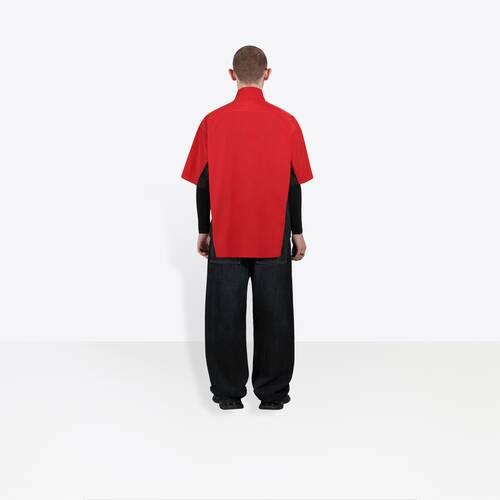 copyright tracksuit shirt
