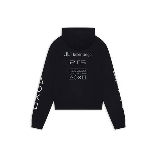 felpa con cappuccio playstation™ fitted hoodie