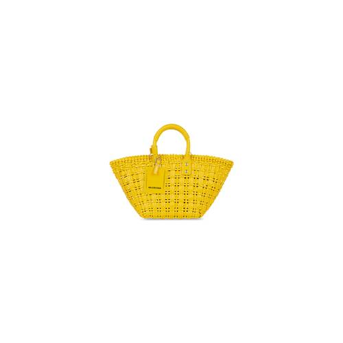 bistro xs basket with strap