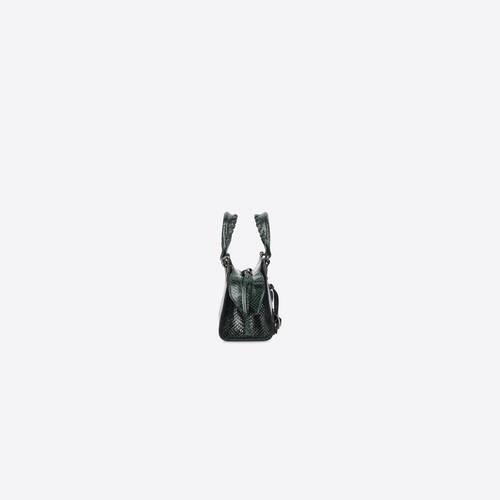 borsa neo classic top handle mini