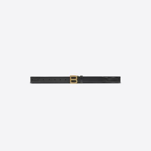 hourglass thin belt