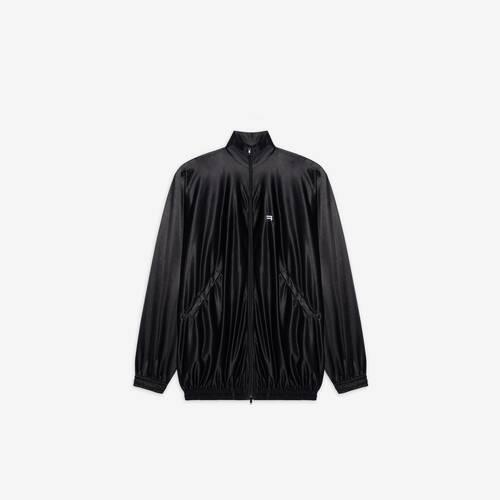 원 사이즈 tracksuit 재킷