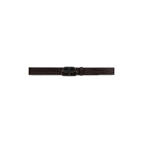 bb large belt