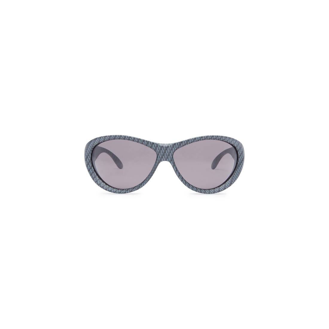 Display zoomed version of swift round sunglasses 1