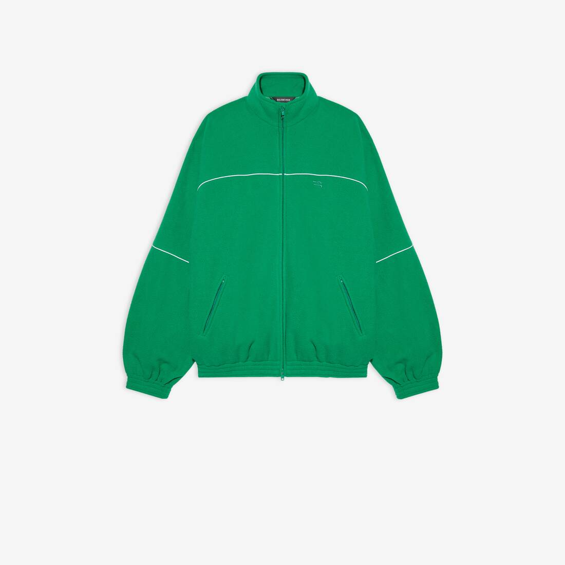 Display zoomed version of tracksuit jacket 1