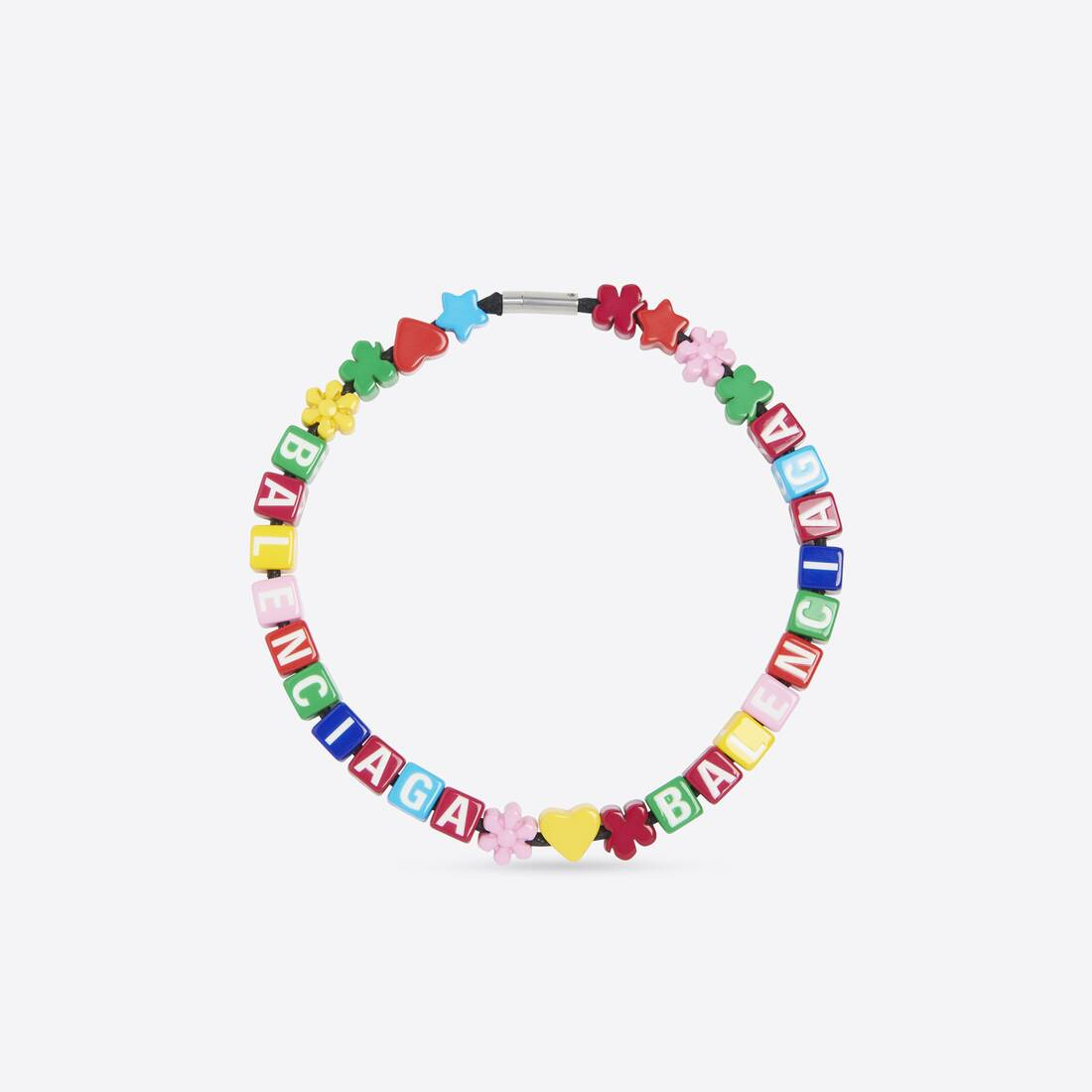 Display zoomed version of toy necklace 1