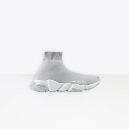 sneakers speed clear sole