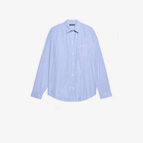 chemise cocoon