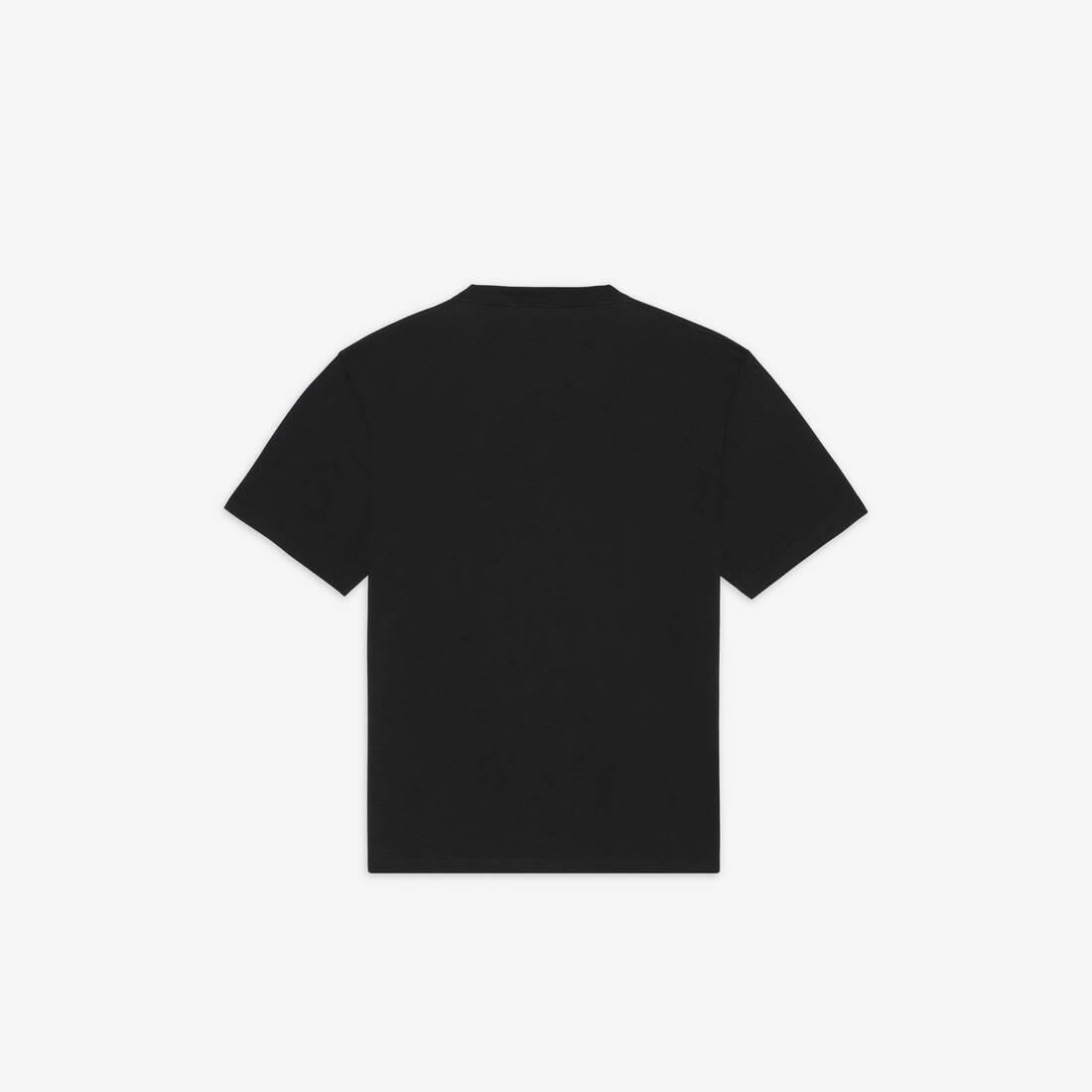Display zoomed version of drip peace スモールフィット tシャツ  2
