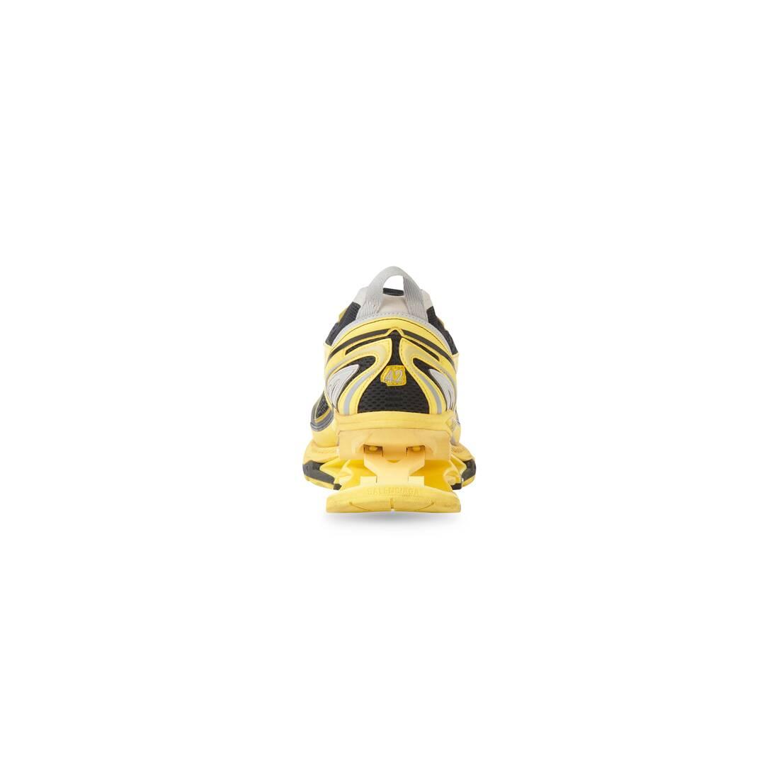 Display zoomed version of x-pander sneaker 2