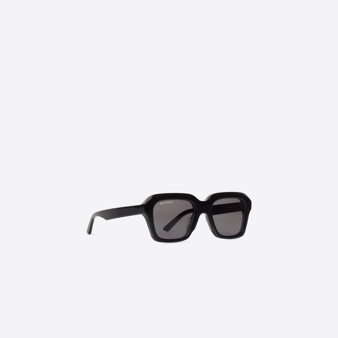 Display zoomed version of power rectangle sunglasses 3