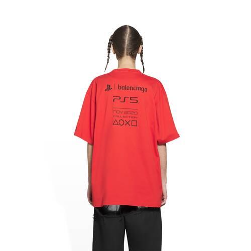 playstation boxy t-shirt