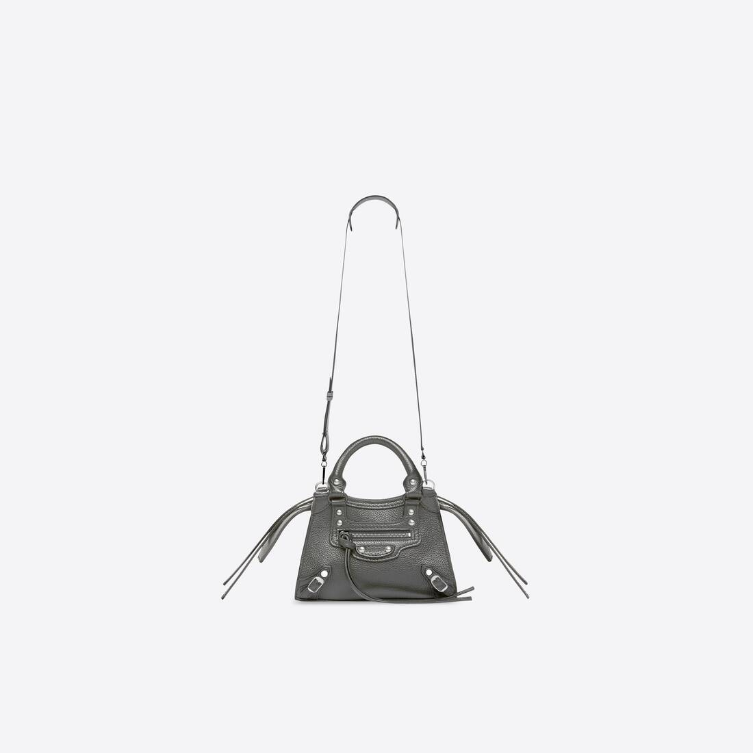 Display zoomed version of bolso neo classic nano top handle 4