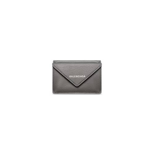papier 미니 지갑