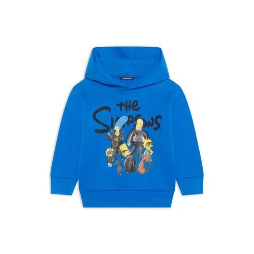 kids - the simpsons tm & © 20th television hoodie