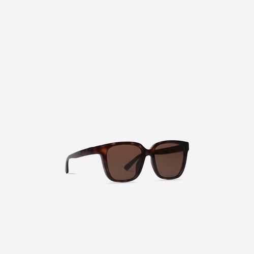 side d-frame 선글라스
