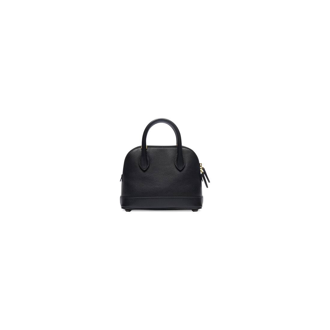 Display zoomed version of ville xxs top handle bag 2