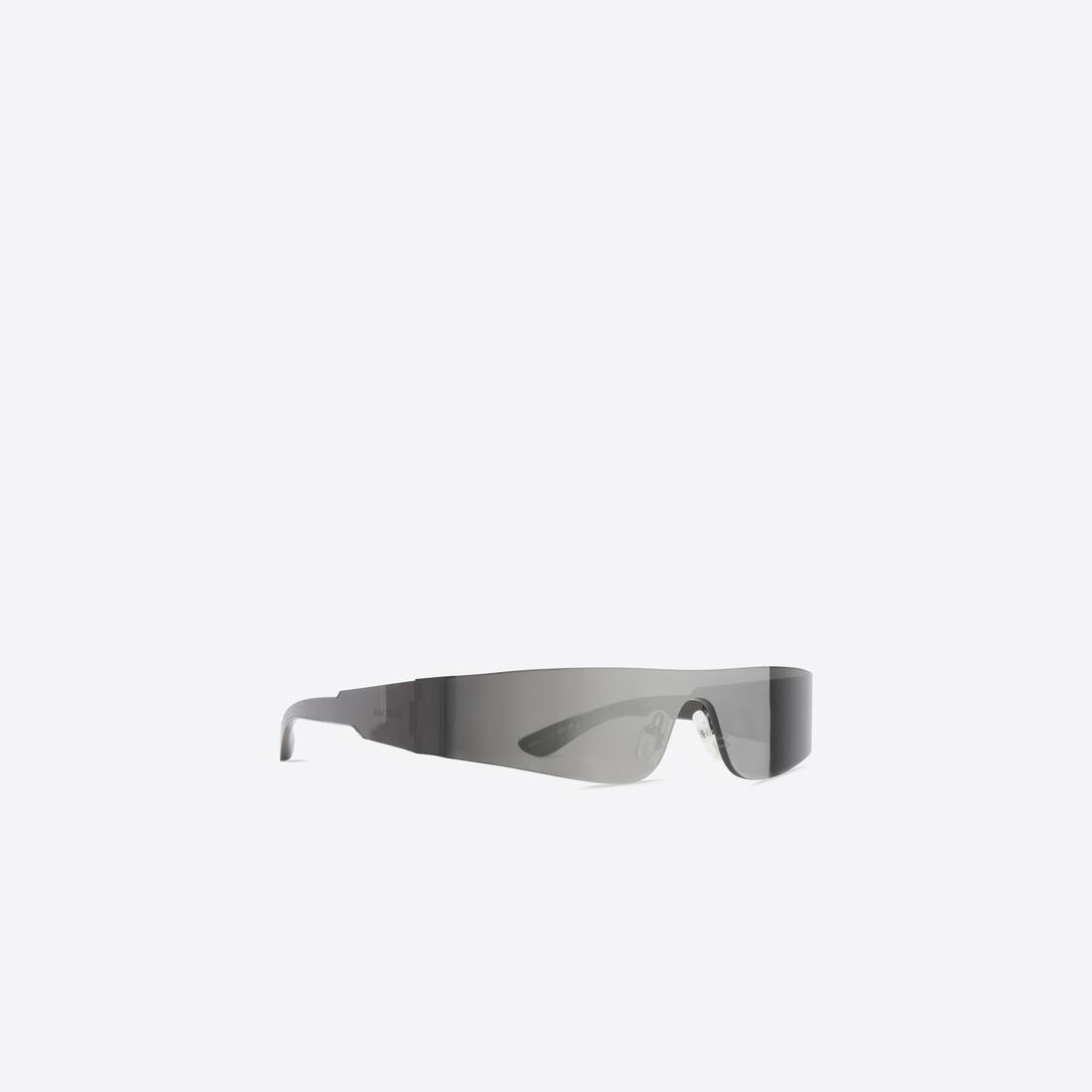 Display zoomed version of mono rectangle sunglasses 3