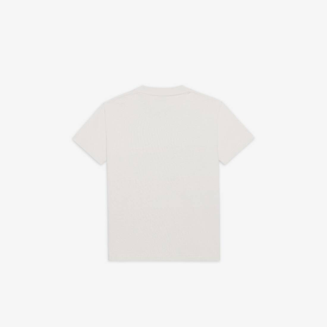 Display zoomed version of lion's laurel small fit t-shirt 2