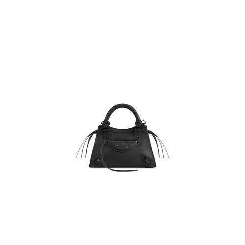 borsa neo classic mini top handle